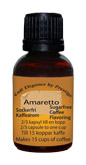Amaretto 30 ml Kaffearom