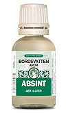 Absinth 30 ml Bordsvattenarom