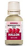 Hallon 30 ml Bordsvattenarom