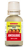 Jordgubb 30 ml Bordsvattenarom