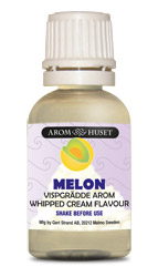 Vispgr�dde Arom Melon 30 ml