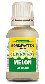 Melon bordsvattenarom bild